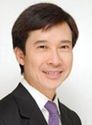 Dr. Lam ShihKwong