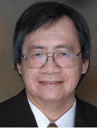 Dr. Robert PatrickJalleh