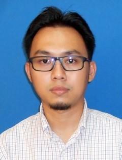 Mohd Al-Baqlish Bin Mohd Firdaus